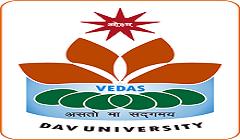 DAV University RSAT