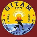 Gandhi Institute of Technology and Management-GITAM RSAT
