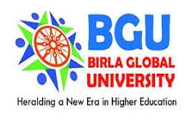 Birla Global University RSAT