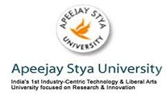 Apeejay Stya University RSAT