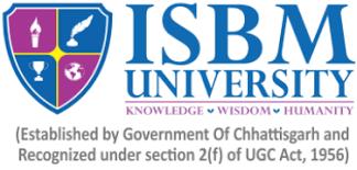 ISBM University RSAT